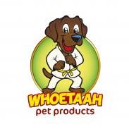 Whoetaah Hond Logo