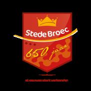 Gemeente Stede Broec 650 jaar Logo