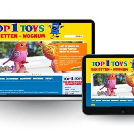Top1 Toys Wognum