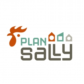 Logo Plan Sally