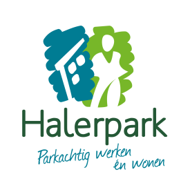 Halerpark Logo