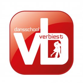 Dansschool Peter Verbiest Logo