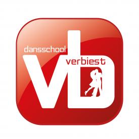 Dansschool Peter Verbiest Logo