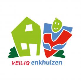 Veilig Enkhuizen Logo