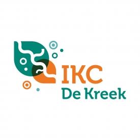 IKC de kreek logo