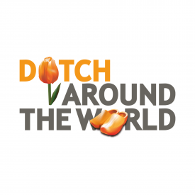Dutch Around The World Logo