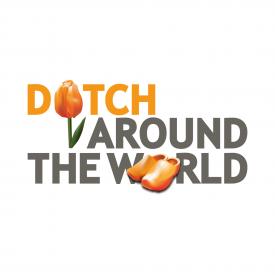 Dutch Around The World Logo