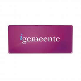 I-Gemeente Logo