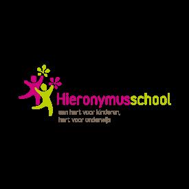 Hieronymus School Logo